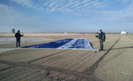 AEROGRAM prépare Winnipeg à affronter l'hiver!
