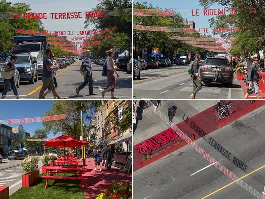 street-banners